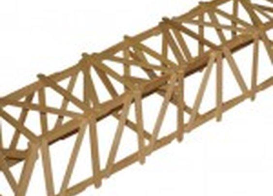 Model Bridge Design