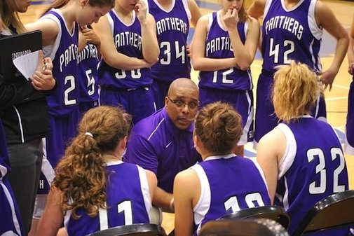 Indiana Girls Basketball Team Routs Foe 107-2 - The Good Guys Corner