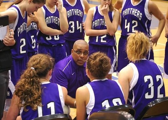 Indiana Girls Basketball Team Routs Foe 107-2 - The Good Guys Corner