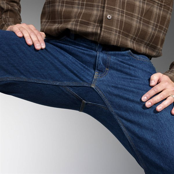 Ballroom Jeans