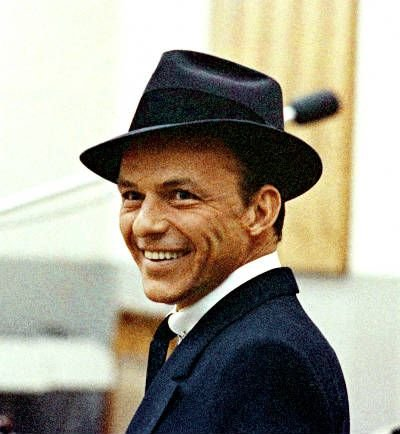 A Few Things About Frank Sinatra