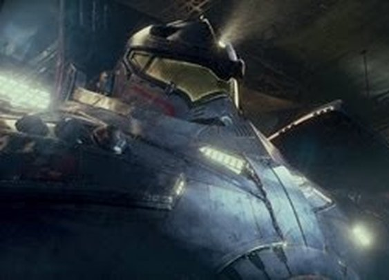 Pacific Rim Official Trailer