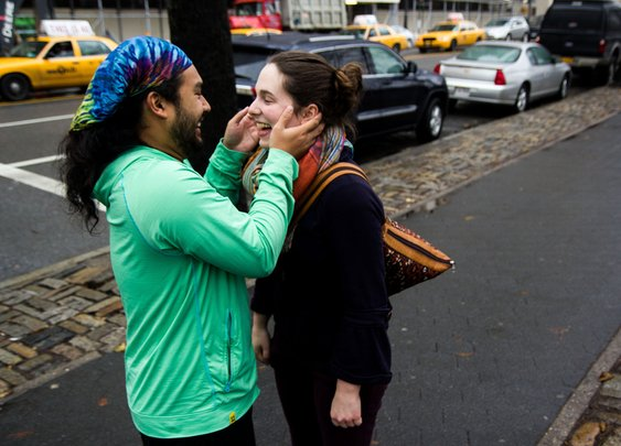 Couples of New York