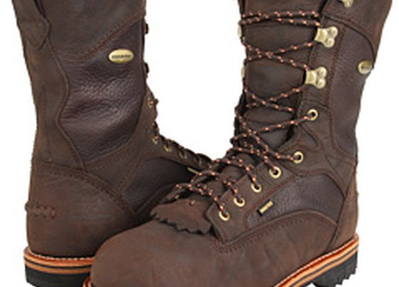 Irish Setter Elk Tracker- an awesome boot