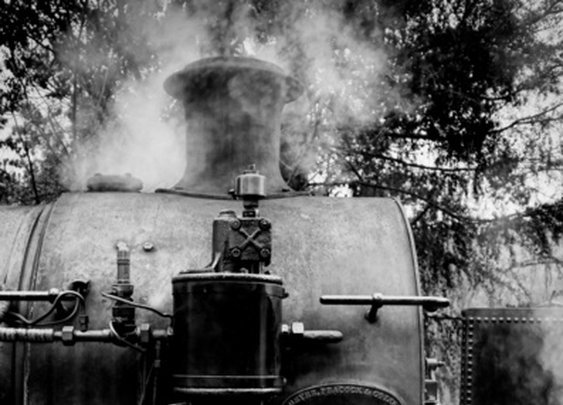 Puffing Billy: Iconic Steam Train