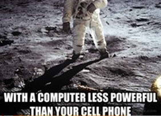 Makes Instagramming Seem That Much More Insignificant - Cheezburger