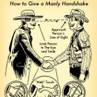 Too Seldom Is Heard an Encouraging Word: Why and How to Offer More Compliments | The Art of Manliness
