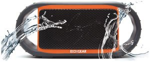 Grace Digital ECOXGEAR ECOXBT Rugged and Waterproof Wireless Bluetooth Speaker