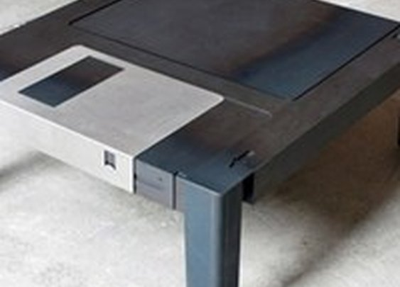 Floppy Table WIN - Cheezburger