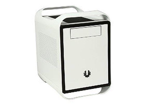 Newegg.com - BitFenix Prodigy Arctic White / White Steel / Plastic Mini-ITX Tower Computer Case