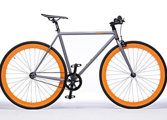 Pure Fix Papa Bicycle — The Man's Man