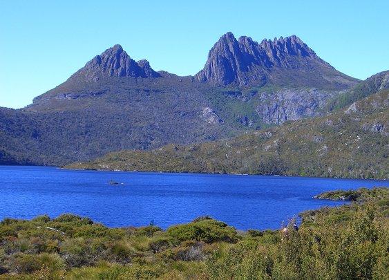 Top 5 Camping Locations in Tasmania, Australia