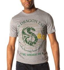 Green Dragon Tavern : Underground Headquarters - The Underground