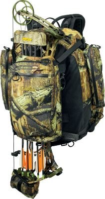 Cabela's Bow and Rifle Pack with Scent-Lok®