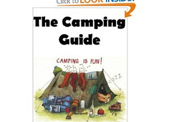Free On  Kindle now -  The Camping Guide