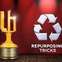Most Popular Repurposing Tricks of 2012