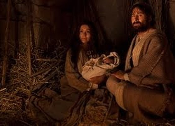 Good Tidings of Great Joy: The Birth of Jesus Christ - YouTube