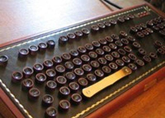 Keyboard WIN - Cheezburger