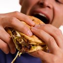 Fatty Food Changes Your Brain  - The Good Guys Corner