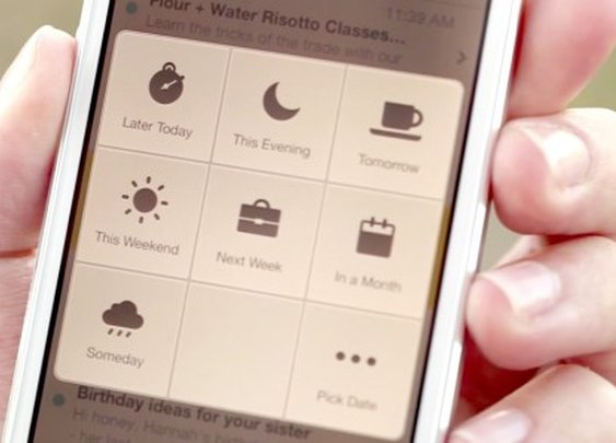 Mailbox wants to revolutionize mobile email