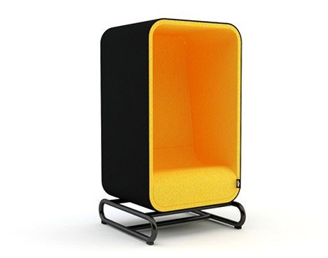 LoOok Box Lounger | That Should Be Mine
