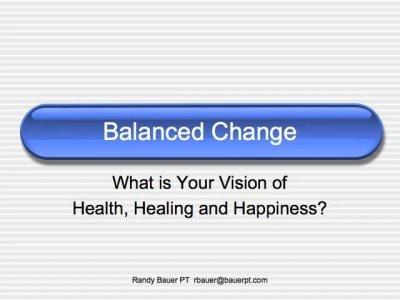 Giving Presence to Mindful Affirmations | WellEvolvEdU