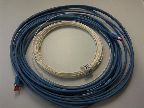 Building POF home user network