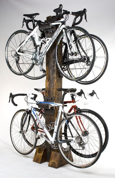 Bike Rack Series || Rail Yard Studios