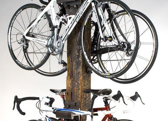 Bike Rack Series || Rail Yard Studios