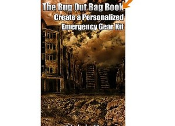 Free Kindle Book - The Bug Out Bag Book - Create a Personalized Emergency Gear Kit | Your Camping Expert