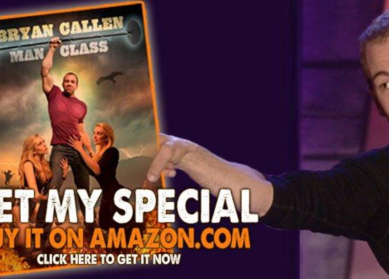 The Bryan Callen Show