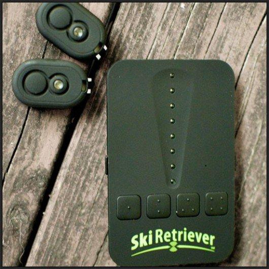 Gizmag's top 10 ski gadgets for 2013