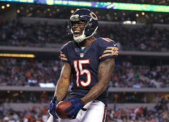 Jay Cutler And Brandon Marshall Want Accountability  - The Good Guys Corner