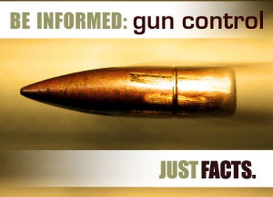 Gun Control - Just Facts