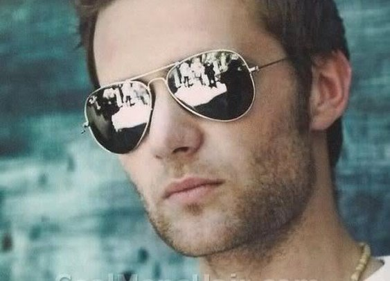 How To Spike Bangs Up - Harry Judd spiky hairstyle