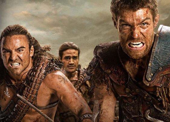 SPARTACUS : Battle for Nuceria