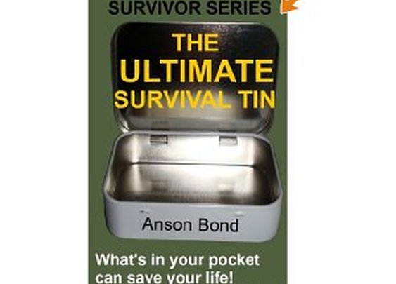 Free Book On Kindle - The Ultimate Survival Tin