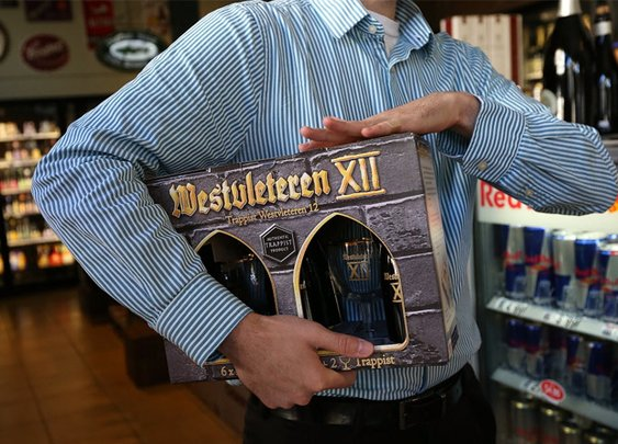 Rare Trappist ale Westvleteren sells out in 4 minutes, but who cares? | Appetizer | Life | National Post