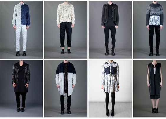 10 emerging, mostly menswear  designers to watch in 2013