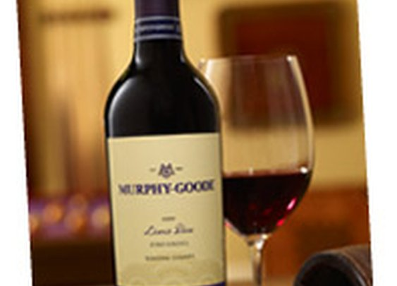 Murphy-Goode Winery - Alexander Valley Wine - Sonoma County Wines