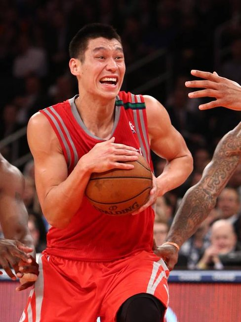 Jeremy Lin Returns To MSG - The Good Guys Corner