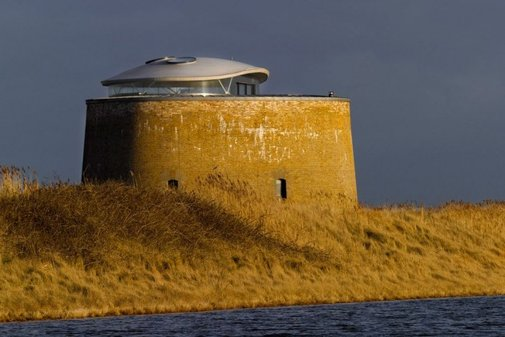 Martello Tower Y by Billings Jackson and Piercy & Company »  CONTEMPORIST