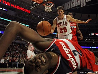 Best Sports Photos Of 2012 | ThePostGame