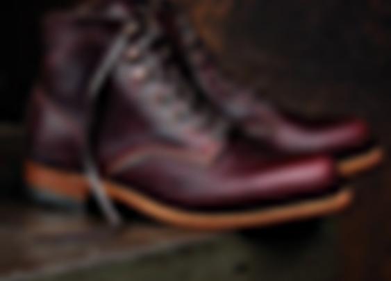 Men's 1000 Mile Boot - W05301 - Vintage Boots