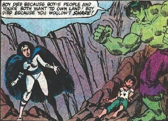 The History Marvel Comics | The Awl