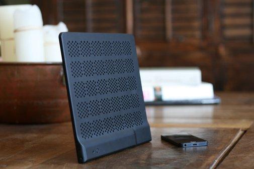 Mojo Speaker