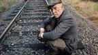 BBC News - Train hopping: Why do hobos risk their lives to ride the rails?