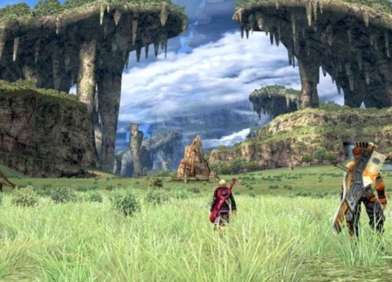 Gizmag's 2012 Game of the Year