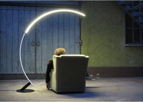 KYUDO FLOOR LAMP