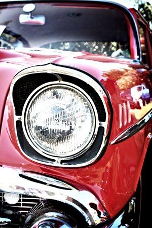Shiny Cars |
